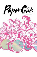 Paper Girls Deluxe Edition  Volume 3