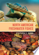Ecology Of North American Freshwater Fishes Book PDF