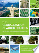 The Globalization Of World Politics Book PDF