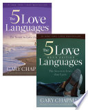 The 5 Love Languages The 5 Love Languages Men s Edition Set