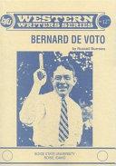 Bernard DeVoto