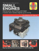Small Engine Manual