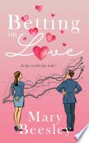 Betting on Love Book PDF