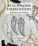 Pdf Blackwork Embroidery