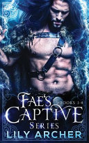 Fae's Captive banner backdrop