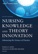 Nursing Knowledge and Theory Innovation, Second Edition