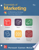 Essentials of Marketing- LOOSELEAF