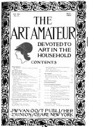 The Art Amateur