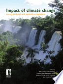 Impact Of Climate Change On Agricultural And Natural Ecosystems Book PDF