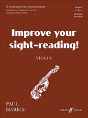 Improve Your Sight reading  Violin