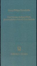 Der Grosse Schau-Platz jämmerlicher Mord- Geschichte [Pdf/ePub] eBook