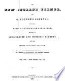 New England Farmer Book PDF