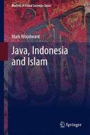 Java, Indonesia and Islam