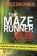 The Maze Runner Files  Maze Runner