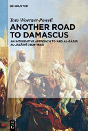 Pdf Another Road to Damascus