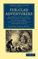 Fur-Clad Adventurers