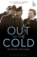 Out of the Cold Pdf/ePub eBook