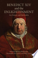 Benedict XIV and the Enlightenment Book