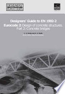 Designers' Guide to EN 1992-2