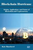 Blockchain Hurricane