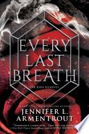 Every Last Breath Book