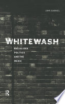Whitewash Pdf/ePub eBook