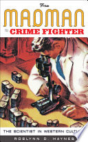 From Madman to Crime Fighter Book PDF