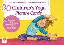 30 Children s Yoga Picture Cards