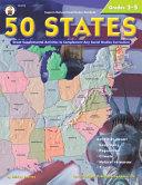 50 States  Grades 3   5