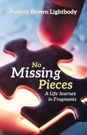 No Missing Pieces Pdf/ePub eBook