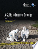 A Guide to Forensic Geology Book