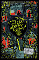 Pdf The Mysterious Benedict Society