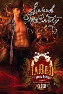 Jared Pdf/ePub eBook