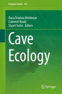 Cave Ecology