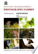 KARTIK DWIVEDI   PHOTOGRAPHY EXHIBIT  INDIA
