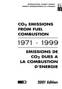 CO2 Emissions from Fuel Combustion 1971 1999