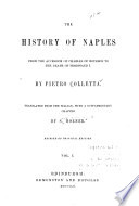 History of Naples