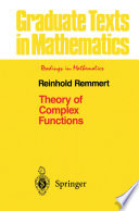 Theory of Complex Functions