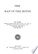 The Man of the House Book