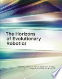 The Horizons of Evolutionary Robotics