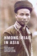 Hmong-Miao in Asia