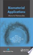 Biomaterial Applications