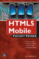 HTML5 Mobile [Pdf/ePub] eBook