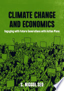 Climate Change and Economics Book