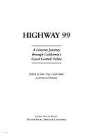 Highway 99 Book