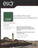 ISC 2 CISSP Certified Information Systems Security Professional Official Study Guide and Official Practice Tests Kit