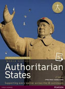 Cover of History: Authoritarian States 2e Student Edition Text Plus Etext