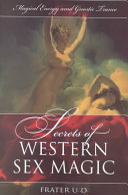 Secrets of Western Sex Magic