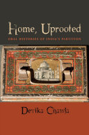 Home, Uprooted: Oral Histories of India's Partition - Seite 256
