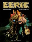 Eerie Archives Pdf/ePub eBook